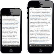 5英寸大屏 iPhone:传言、预测与论证
