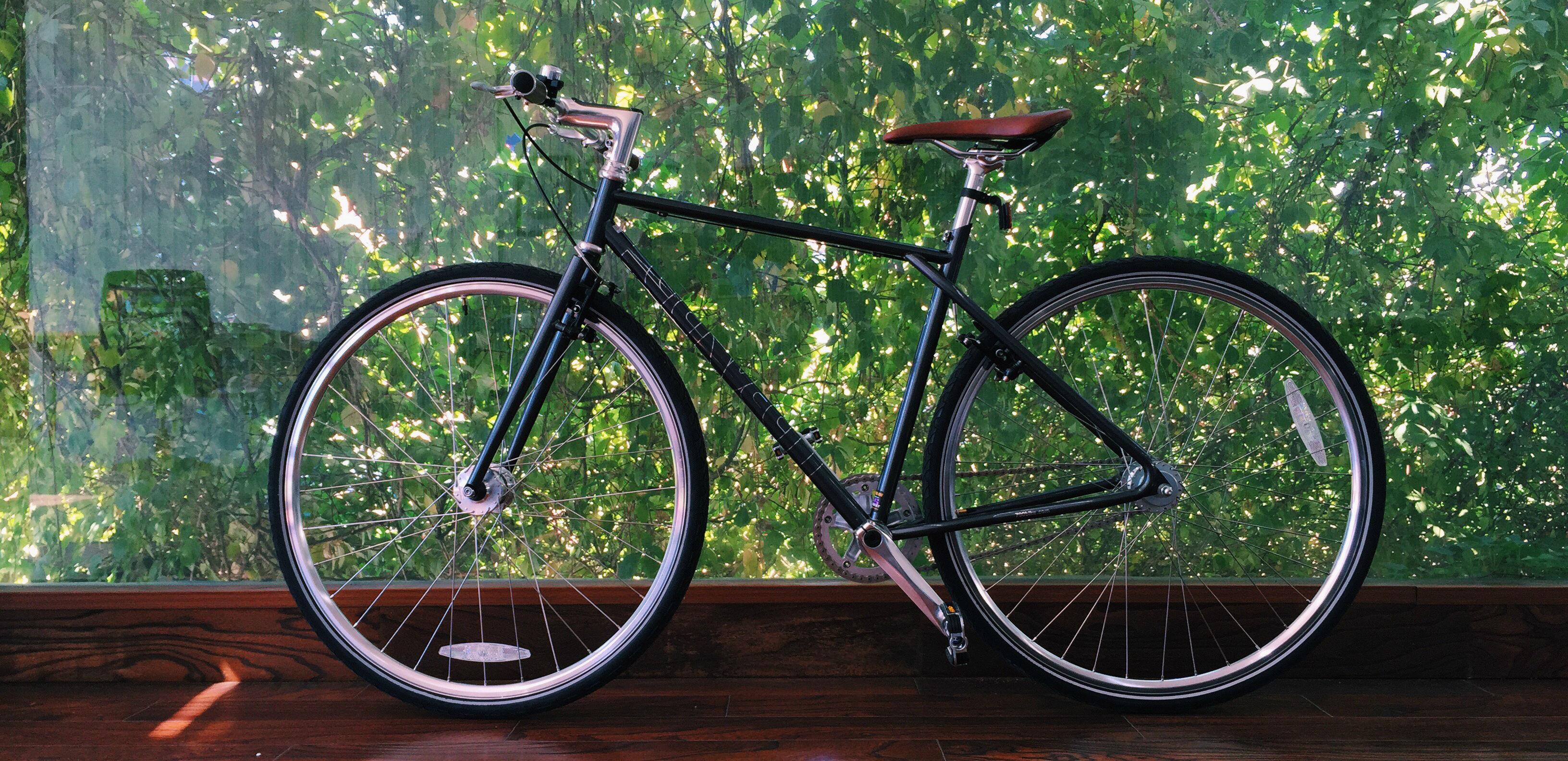 要啥自行车!关于700Bike的这6个细节问题你都知道吗?