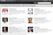 LinkedIn单向关注:数据挖掘与内容建设