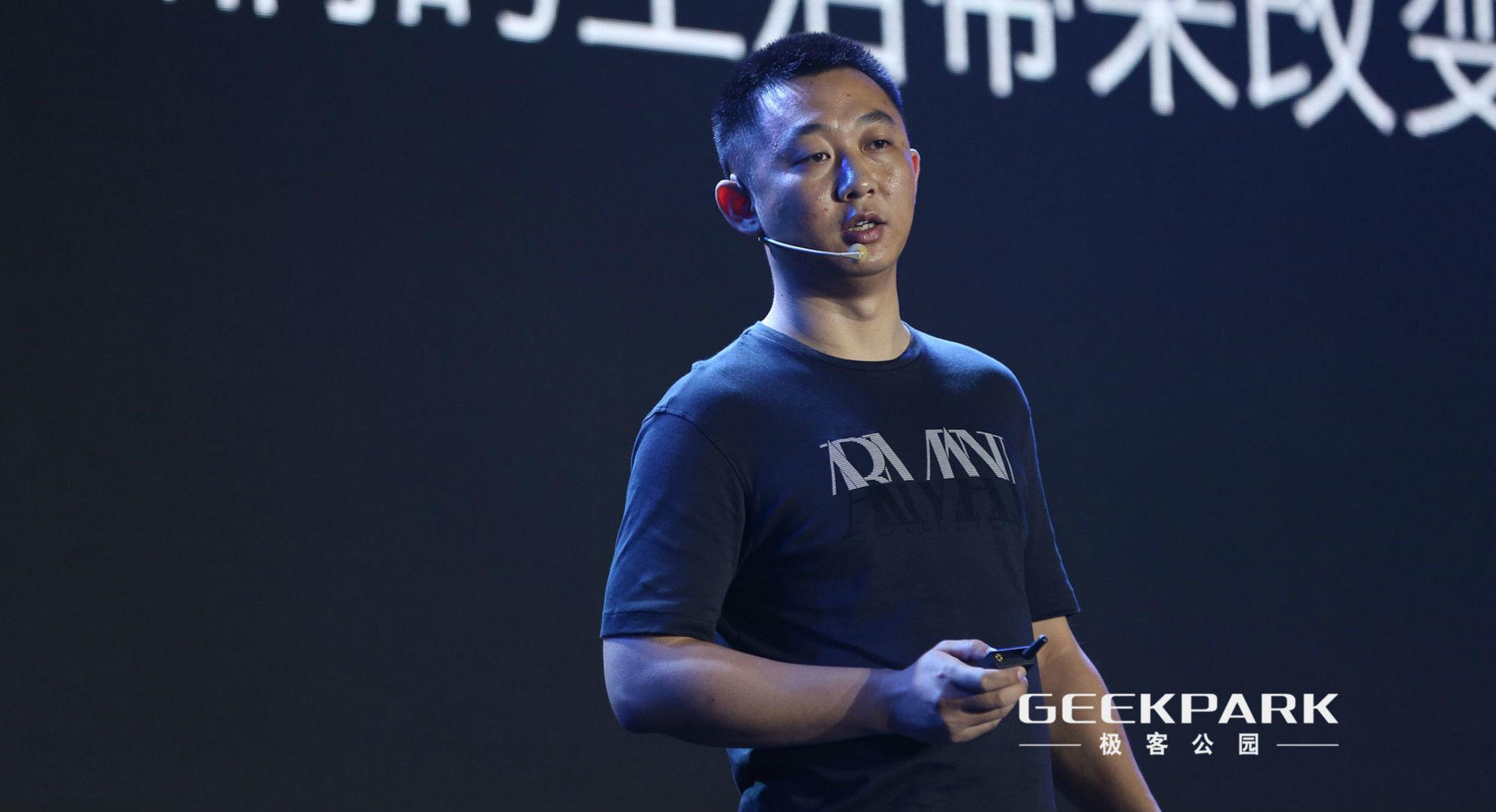 零度杨建军:未来的无人机将会像手机一样普遍