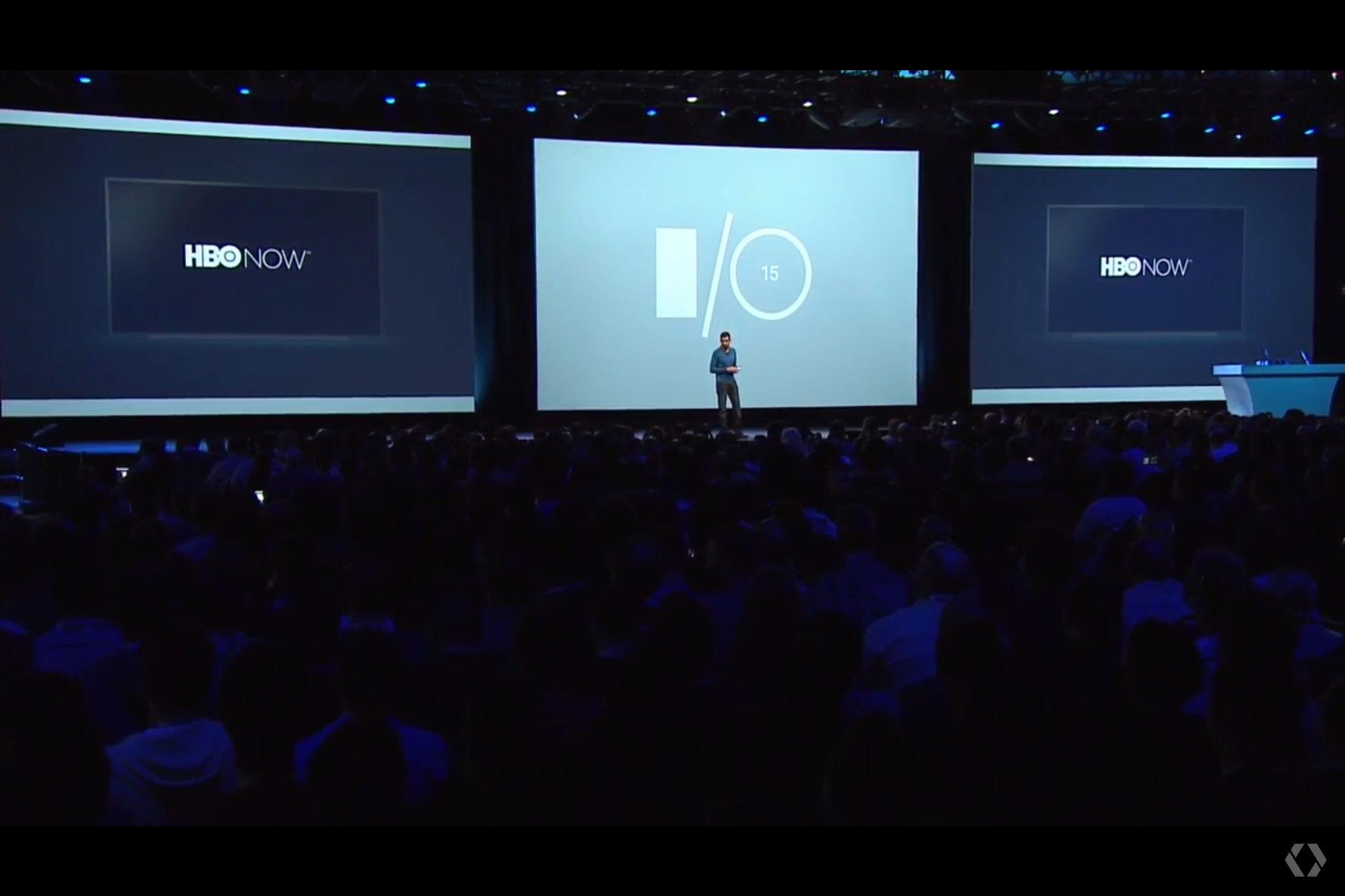 回归用户体验:Google I/O大会最值得关注的七大亮点