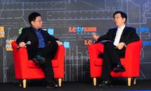 对话李开复:移动互联网的新趋势及新机会