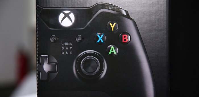 Xbox One 中国版:远比你想象的有意义