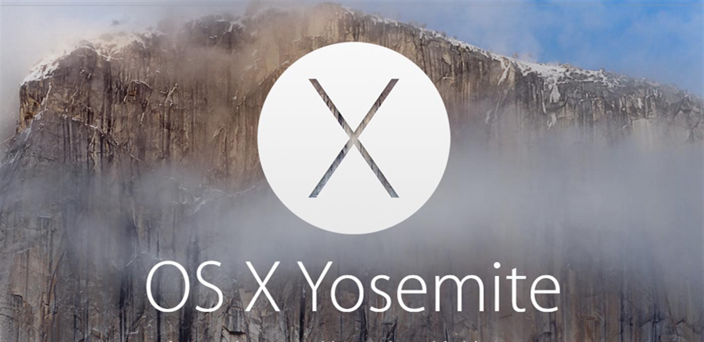 OS X Yosemite 发现权限提升新漏洞 | 极客早知道 2015 年 8 月 17 日
