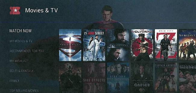 Android TV:踩着Google TV的尸体迎战亚马逊Fire TV