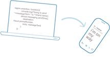 Instapaper,Geofencing 与更智能的智能设备