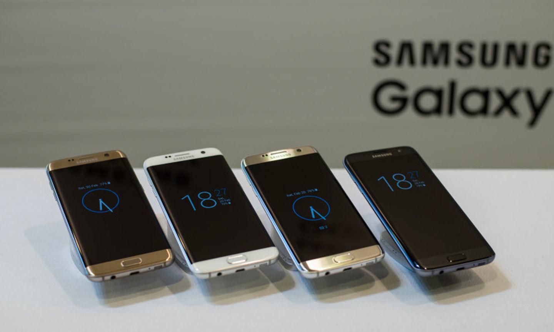 三星 Galaxy S7:更像是上一代的「增强版」