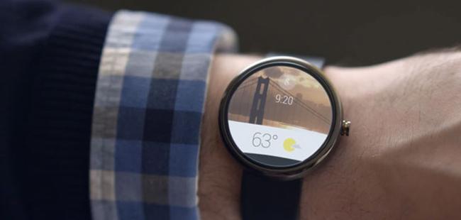 谷歌发智能腕表平台 | 极客早知道 2014 年 3 月 19 日
