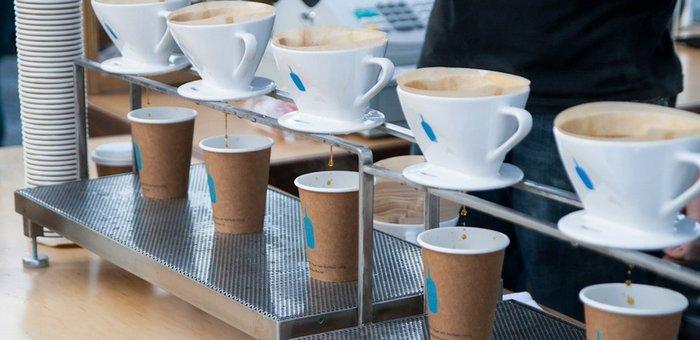 【外媒头条】Square:让喝咖啡越来越方便了
