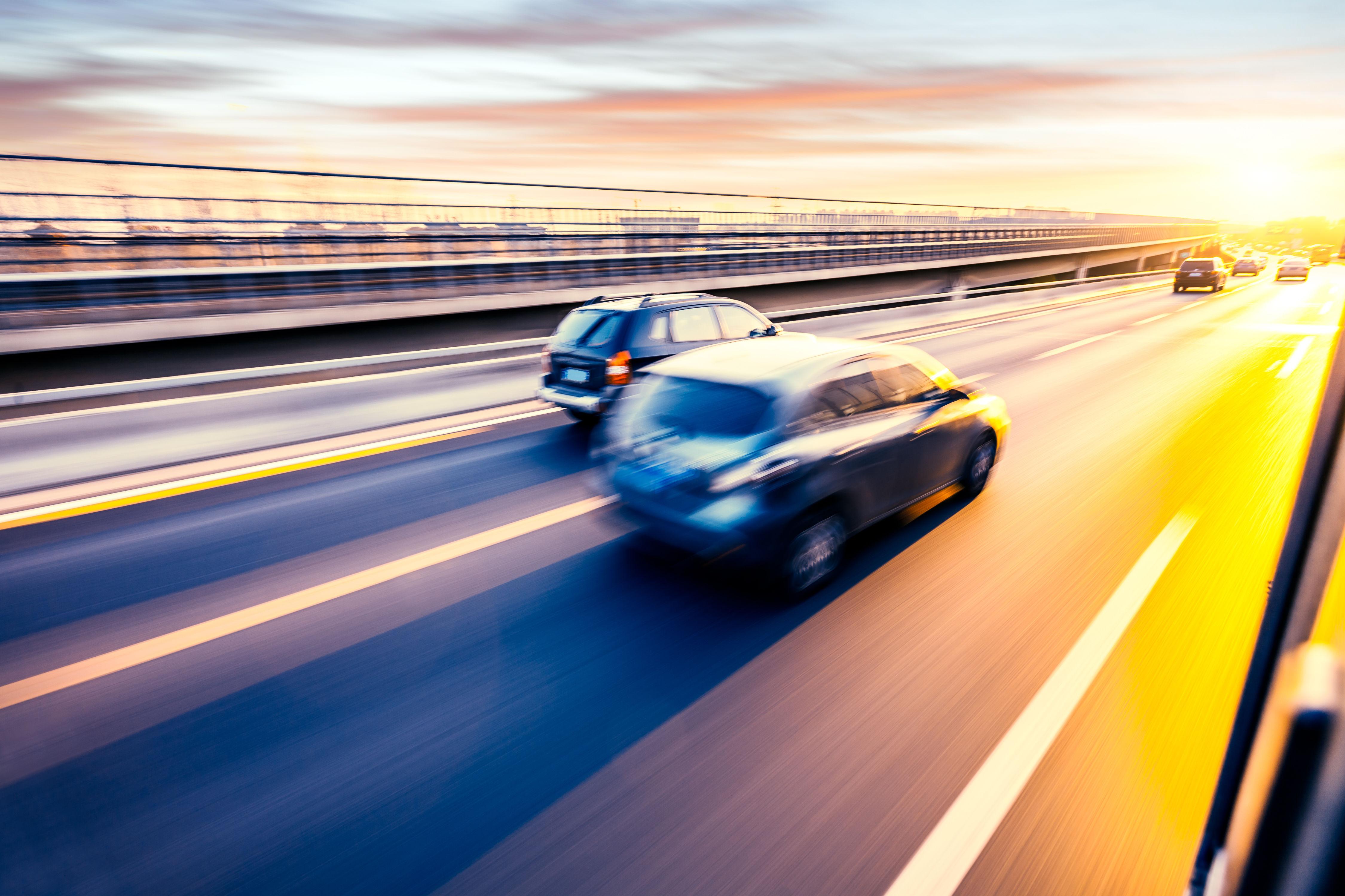 """无人驾驶就是下一个""""智能手机"""""""