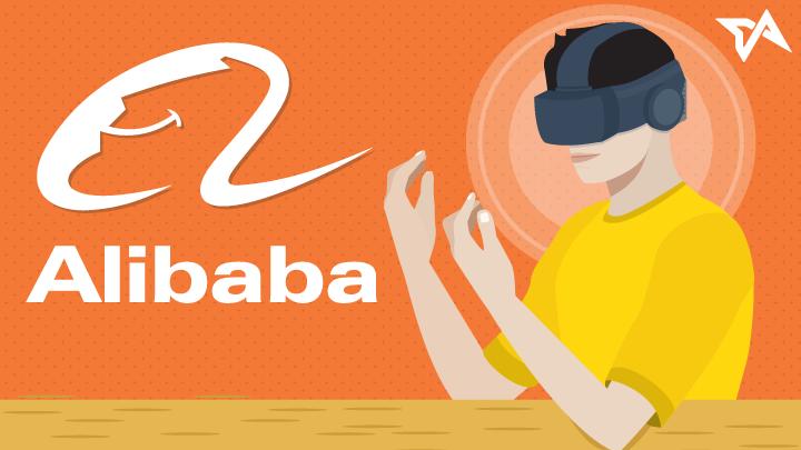 透过投资和 Buy+ 看阿里的 VR/AR 布局:低使用门槛+平台级技术积累