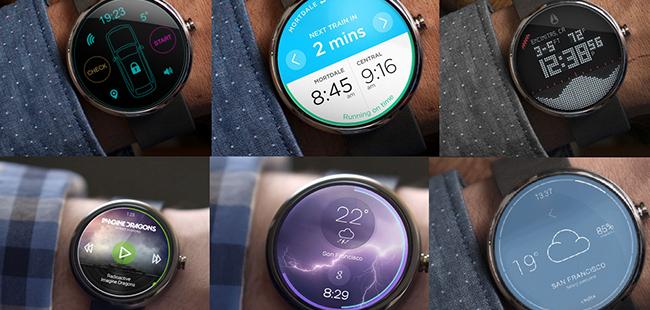 【I/O 2014】智能手表的鼓吹者该安静了,我们依旧停留在 Google Glass 第一年