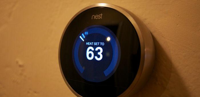Nest:智能硬件领域的下一个安卓