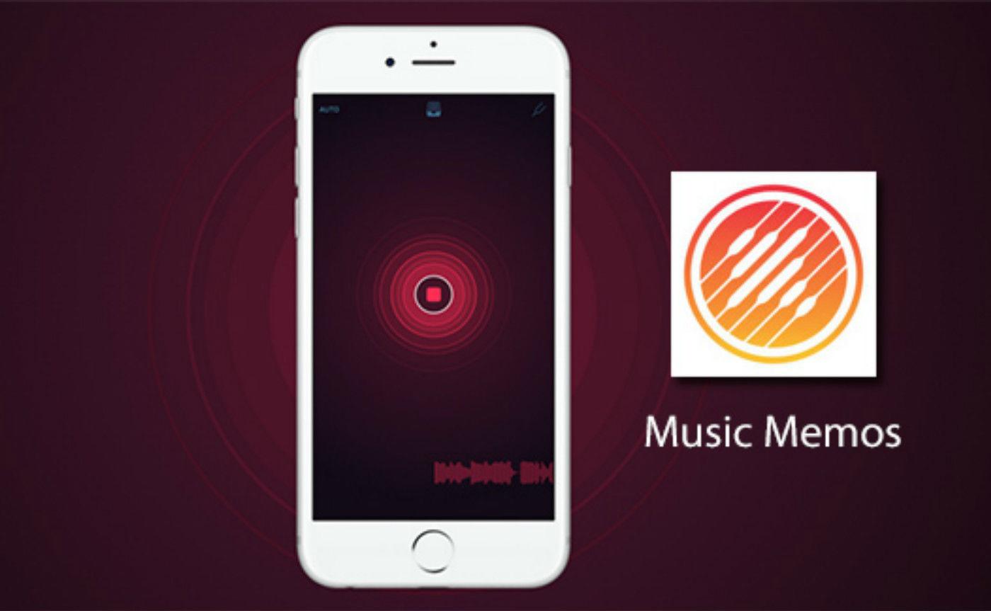 苹果发布新款音乐 App 并更新 GarageBand,动动手指就能成为音乐人