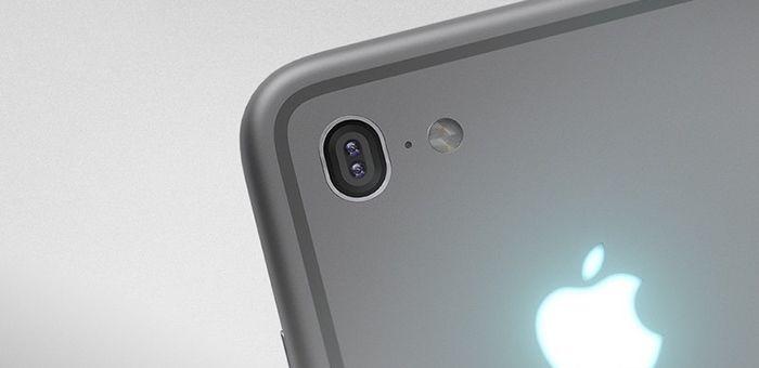 苹果三星上演传感器抢购大战双摄像头有望成真| 极客早知道2015年6月16日