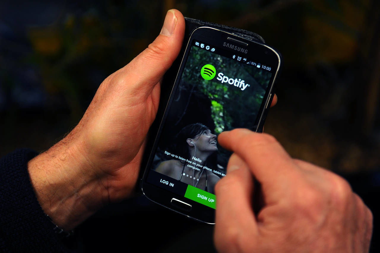 战完苹果战 Youtube?这可能是 Spotify 的无奈之举