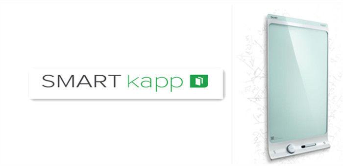 远程会议新利器:Smart Kapp 智能白板