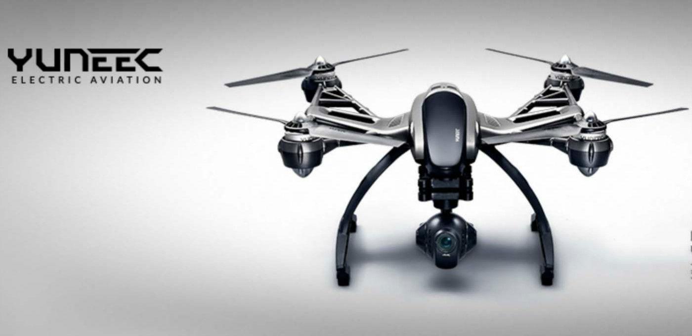 又一家中国无人机公司获巨额投资,这次不是大疆
