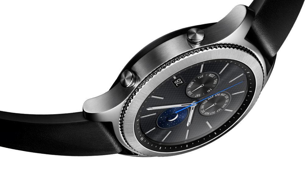 一大波智能手表发布,这让 Apple Watch 2 怎么办