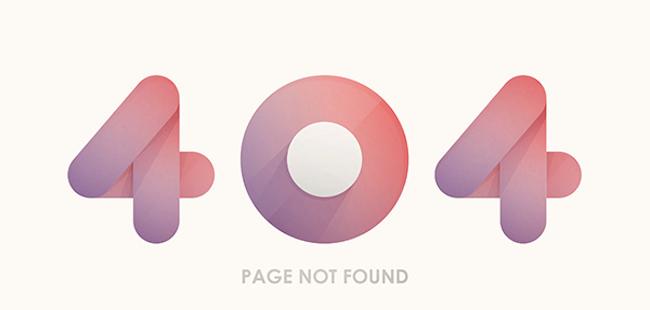 【极客人物】404 not found 背后的布道师