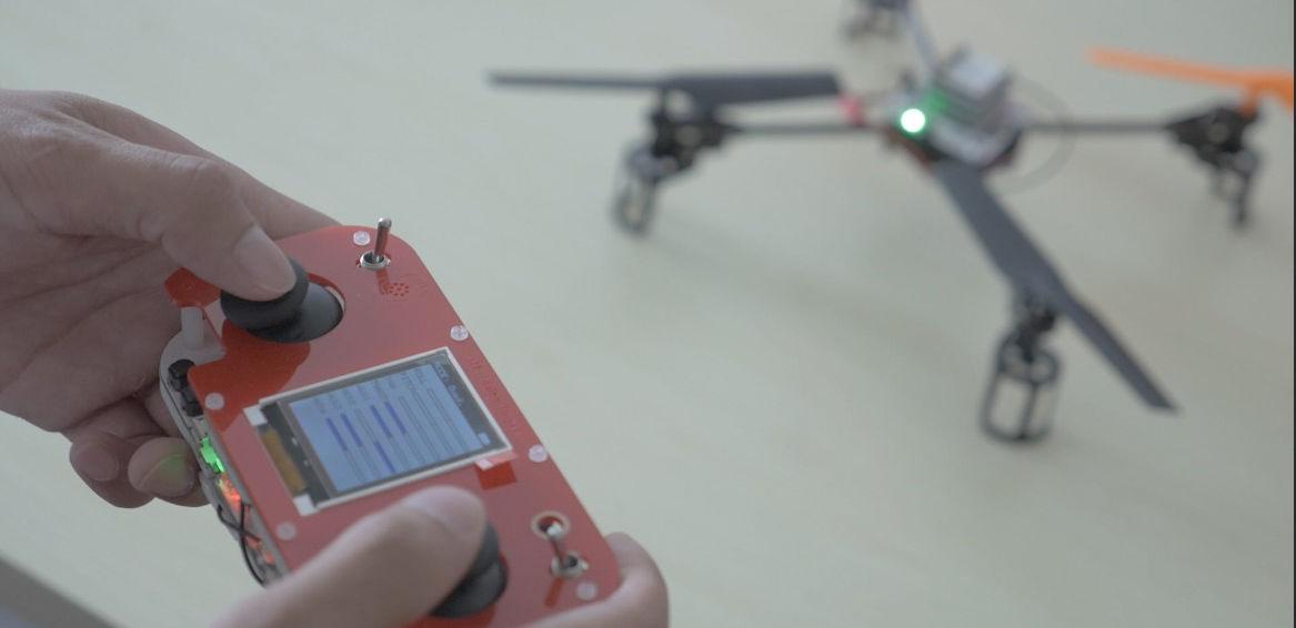 【极客制造】玩不转Arduino的,让Microduino拯救你