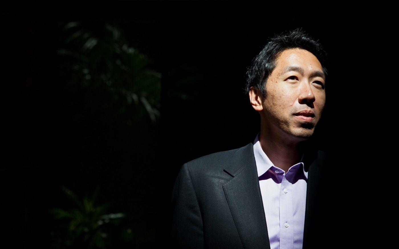 吴恩达新公司回归本职做老师,新公司要为将来 AI 赋能的社会提供人才