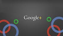 Google+的两次重新设计