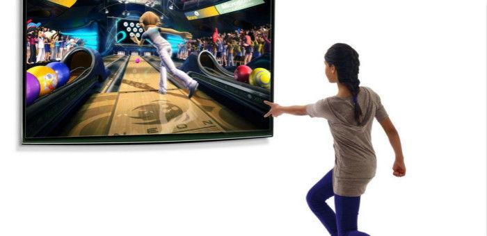 苹果未来可能实现肢体动感操控 | 极客早知道 2014 年 12 月 10 日