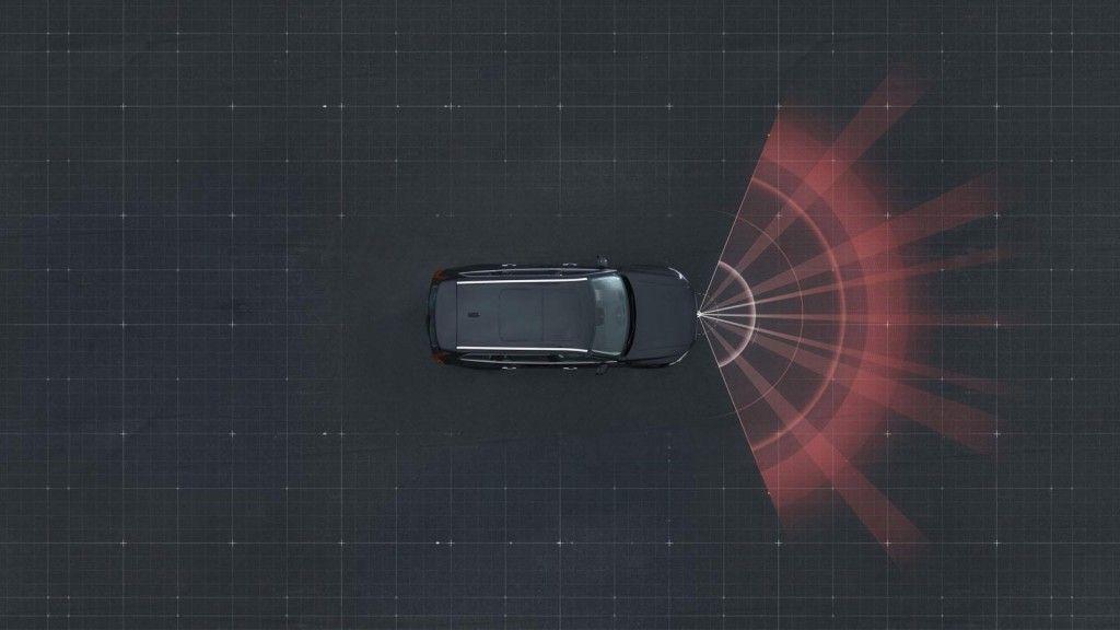 梦想照进现实:自动驾驶汽车「在路上」