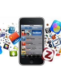 从应用社会化分享看软件社交