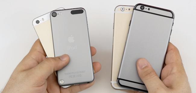 关于 iPhone 6,这些参数已经没跑了
