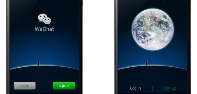 一周精选:关于 Android Design——重新设计微信