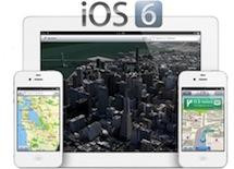 苹果地图意味着什么?