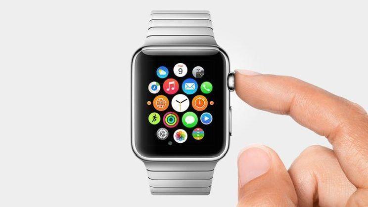 打败 Fitbit,Apple Watch 成为新的可穿戴销量冠军