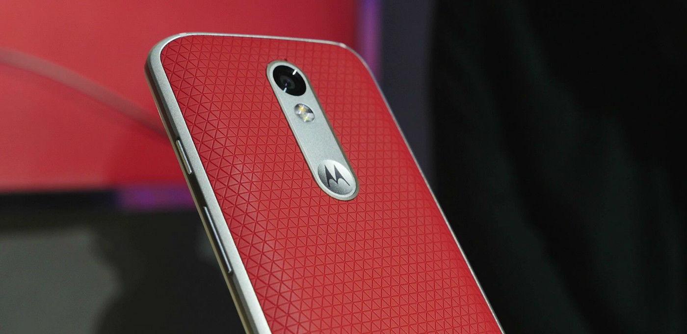 【极客现场】联想把屏幕摔不碎的手机带到了中国