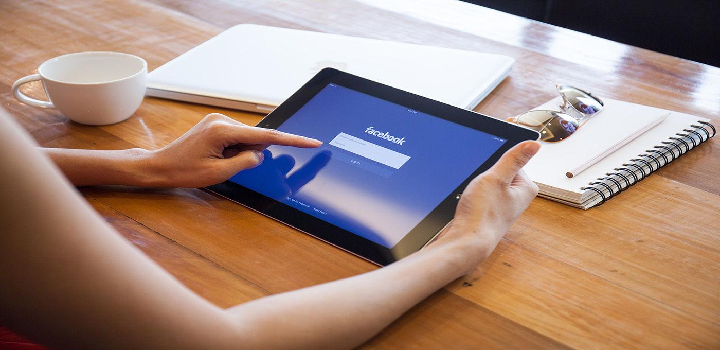 既然在社交网络上看新闻已成趋势,Facebook干脆专为媒体搭了个平台