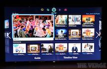 CES 观察:依然复杂的智能电视