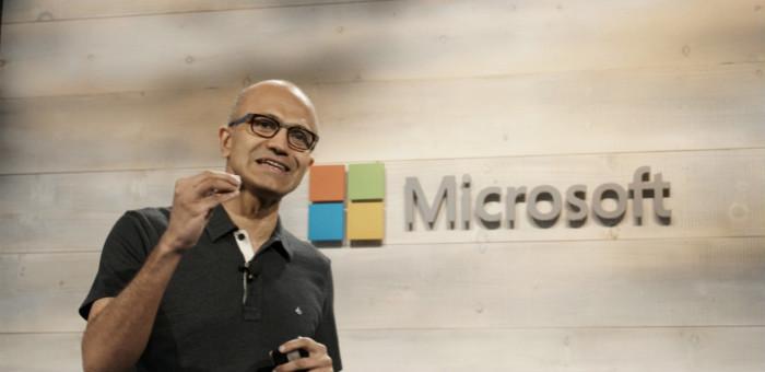 微软想要治愈埃博拉