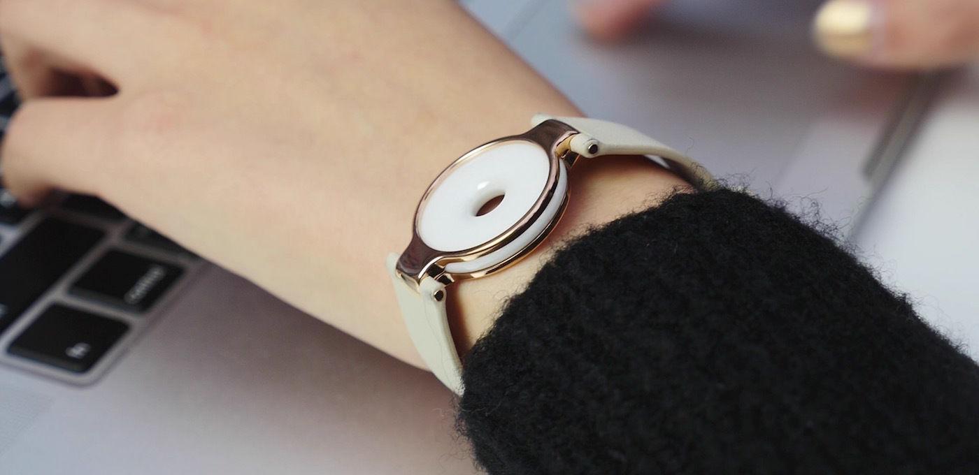 视频 | 手环里的「颜值担当」,Amazfit 上手体验