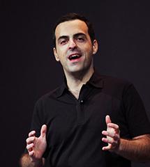 Google I/O 2013: 波澜不惊的小年