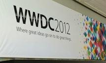 WWDC 轶事(1983-2012)