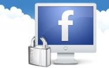 Facebook的隐私保护