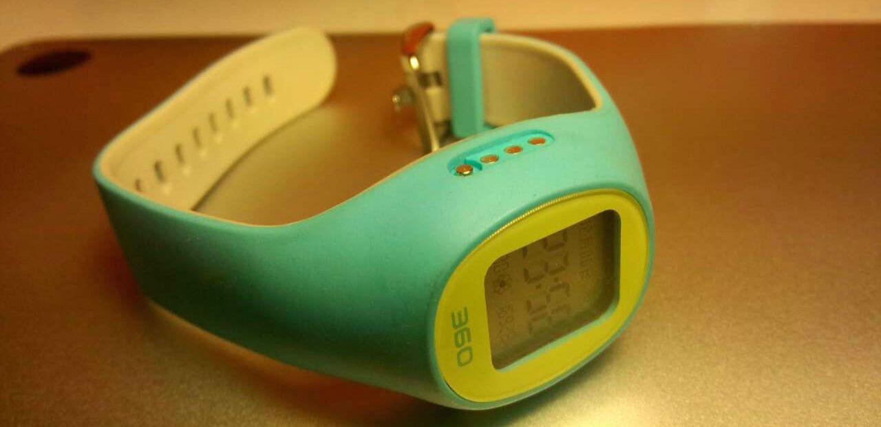 360 儿童卫士 2 定位功能体验