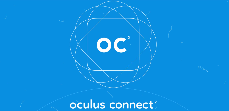 在虚拟现实大会上,Oculus 都发布了什么东西