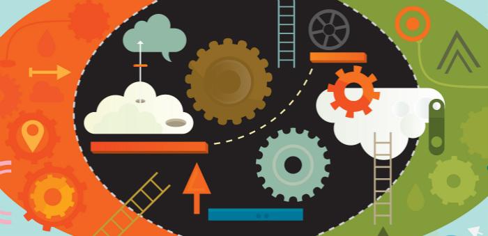 如何提高企业工具的执行效率?或许应该尝试「以人为本」