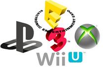 2012 E3游戏展:普通平台炒冷饭,移动平台乐开颜