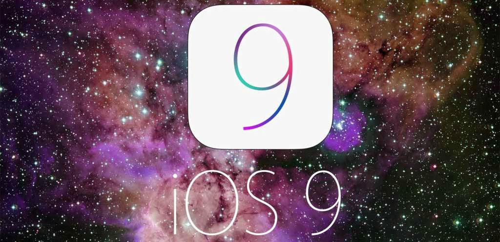 苹果iOS 9系统正式版发布 | 极客早知道 2015 年 9 月 17 日