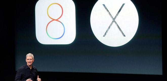 Apple Pay 上线了   极客早知道 2014 年 10 月 21 日