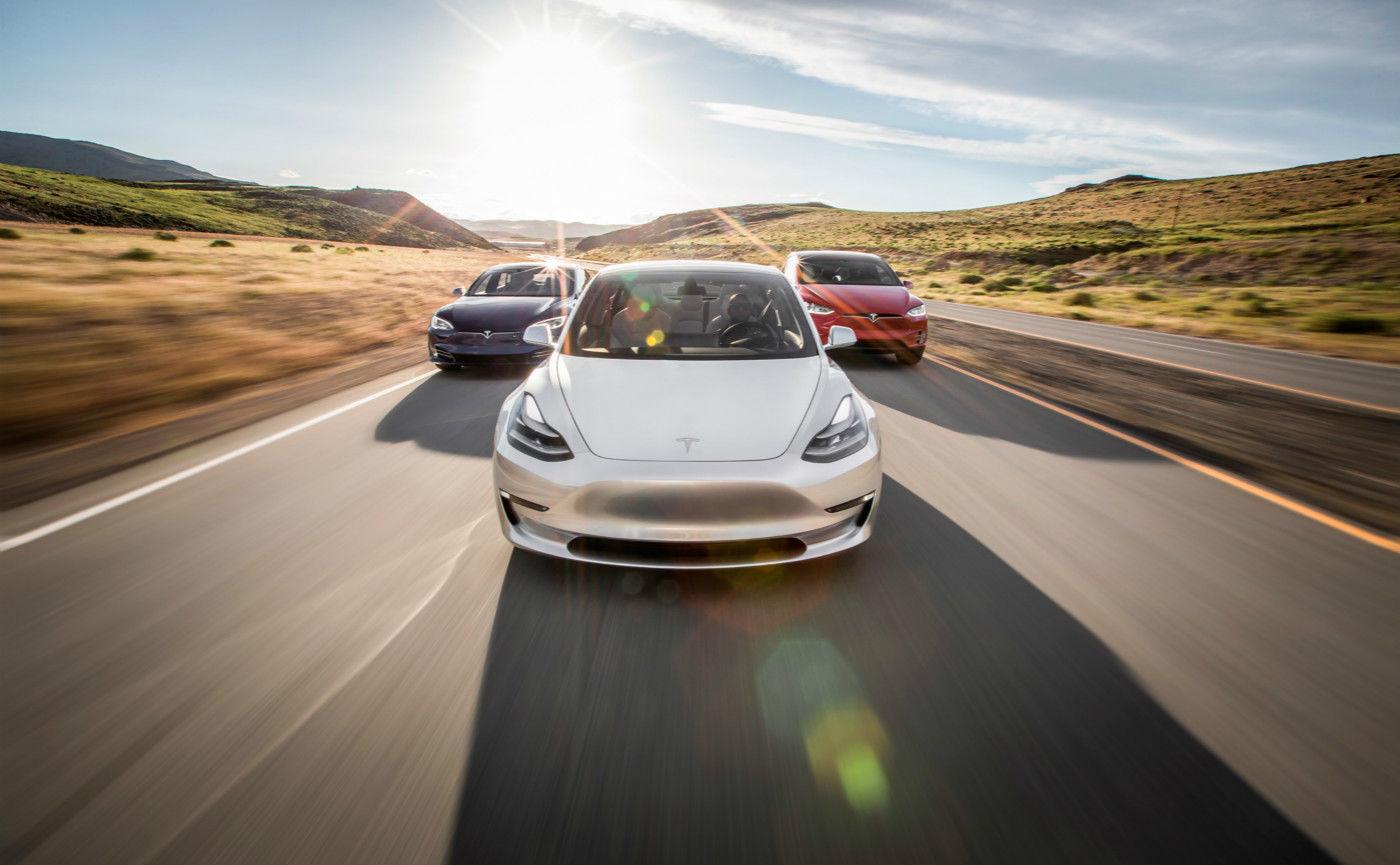 电动汽车之后是皮卡和公交?特斯拉的下一个十年要做些什么?