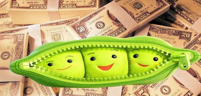 豌豆荚融资1.2亿美金 孙正义为什么买单?